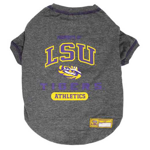 LSU-4014-XL: LSU TEE SHIRT