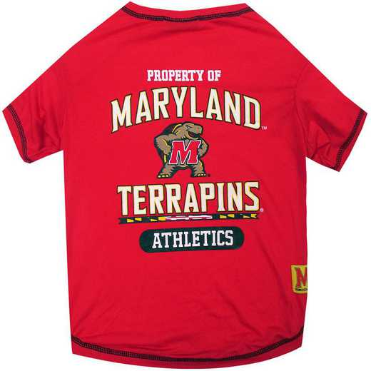 MD-4014-XL: MARYLAND TEE SHIRT