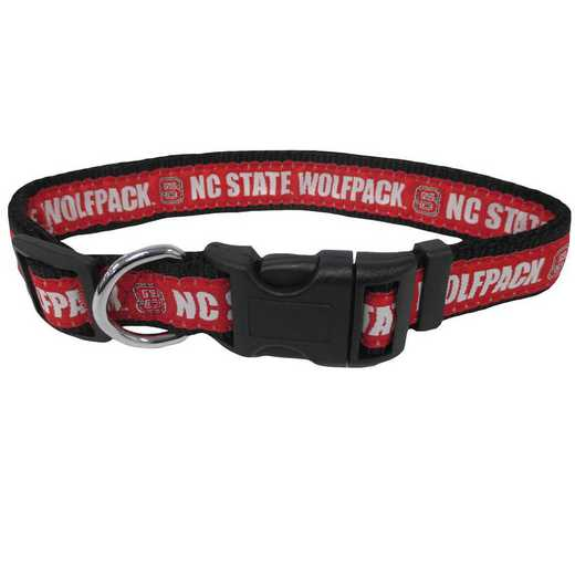 NC STATE Dog Collar