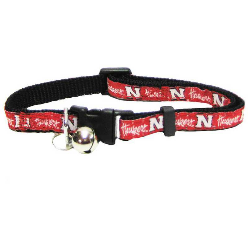 NE-5010: NEBRASKA CAT COLLAR