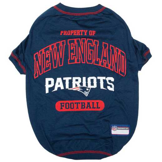 NEP-4014-XL: NEW ENGLAND PATRIOTS TEE SHIRT
