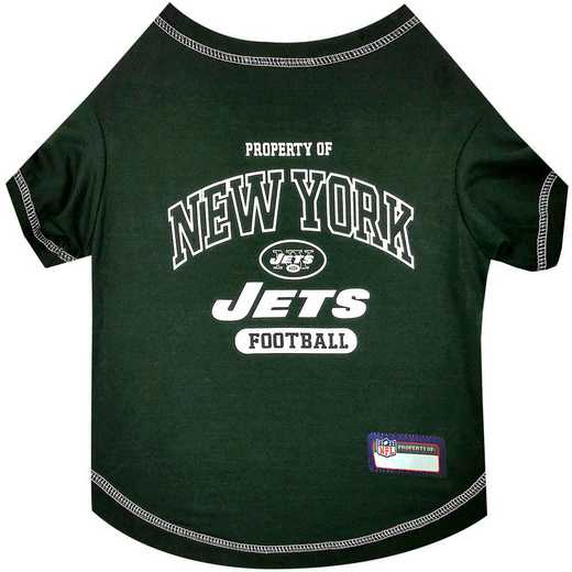 NYJ-4014-XL: NEW YORK JETS TEE SHIRT