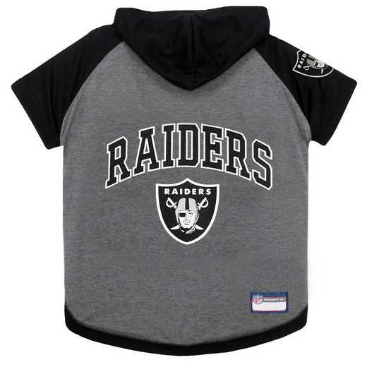 OAKLAND RAIDERS Pet Hoodie T-Shirt
