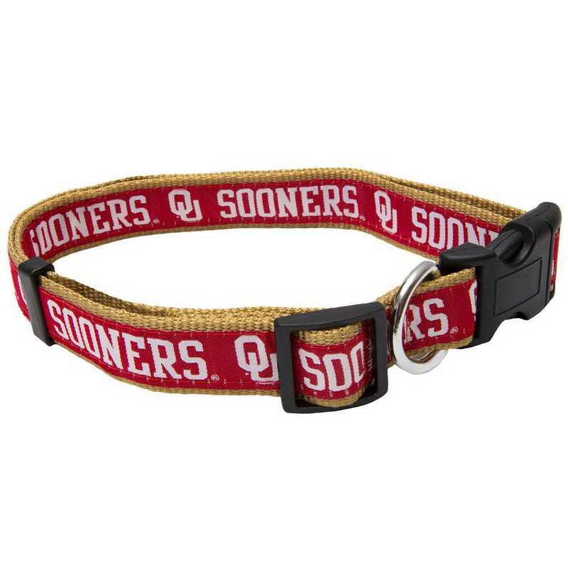 OKLAHOMA Dog Collar