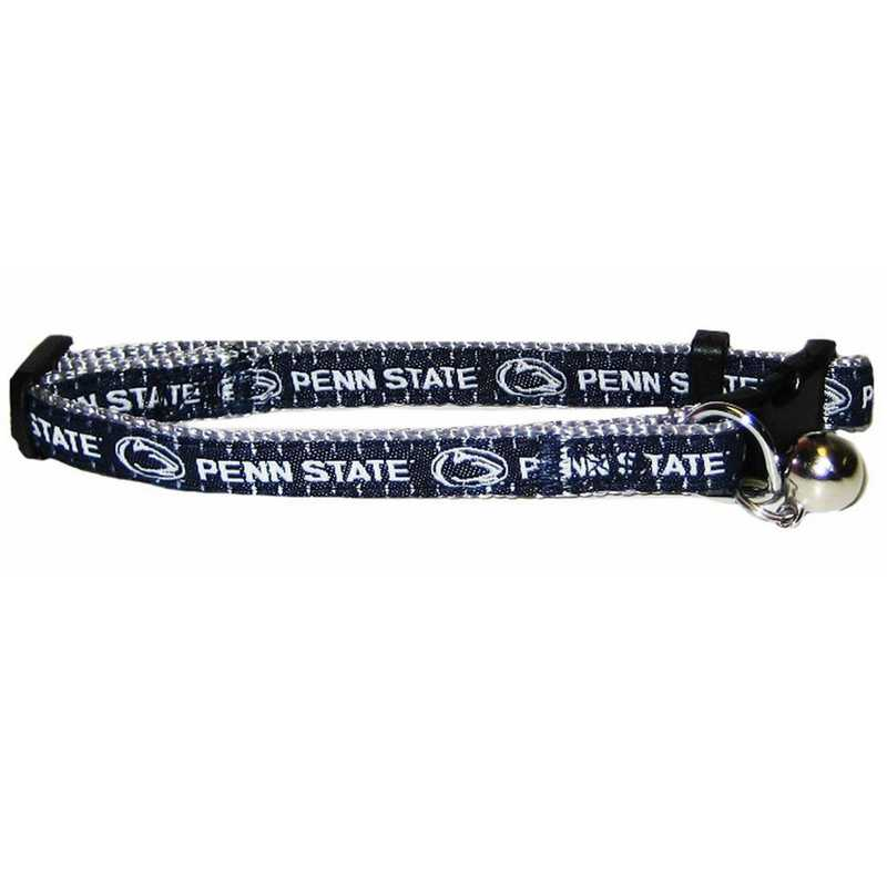 PA-5010: PENN STATE CAT COLLAR