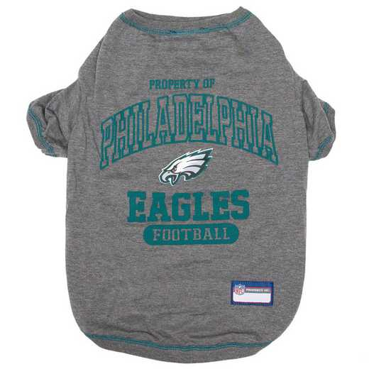 PHL-4014-XL: PHILADELPHIA EAGLES TEE SHIRT