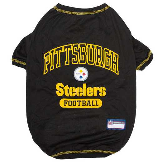 PITTSBURGH STEELERS Pet T-Shirt