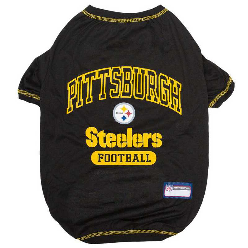 PITTSBURGH STEELERS Pet T-Shirt