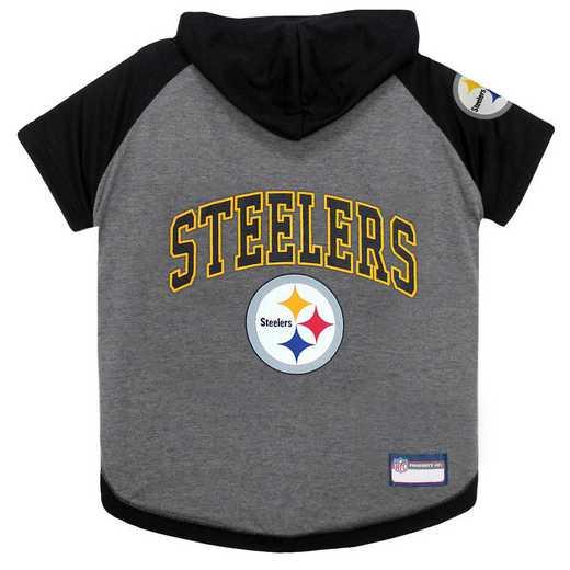 PITTSBURGH STEELERS Pet Hoodie T-Shirt