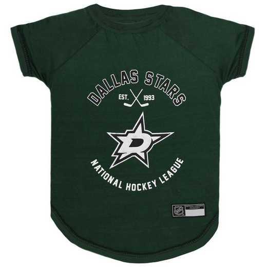 DALLAS STARS Pet T-Shirt