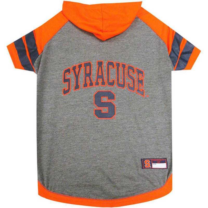 SYRACUSE Pet Hoodie T-Shirt