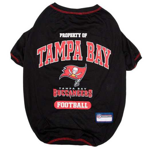 TBB-4014-XL: TAMPA BAY BUCCANEERS TEE SHIRT