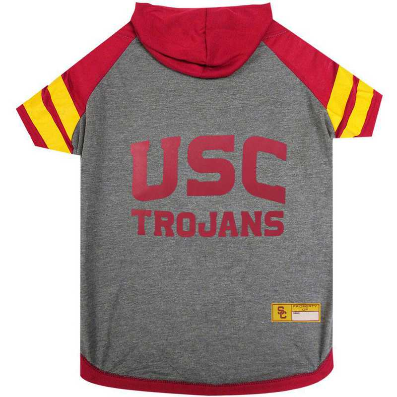 USC Pet Hoodie T-Shirt