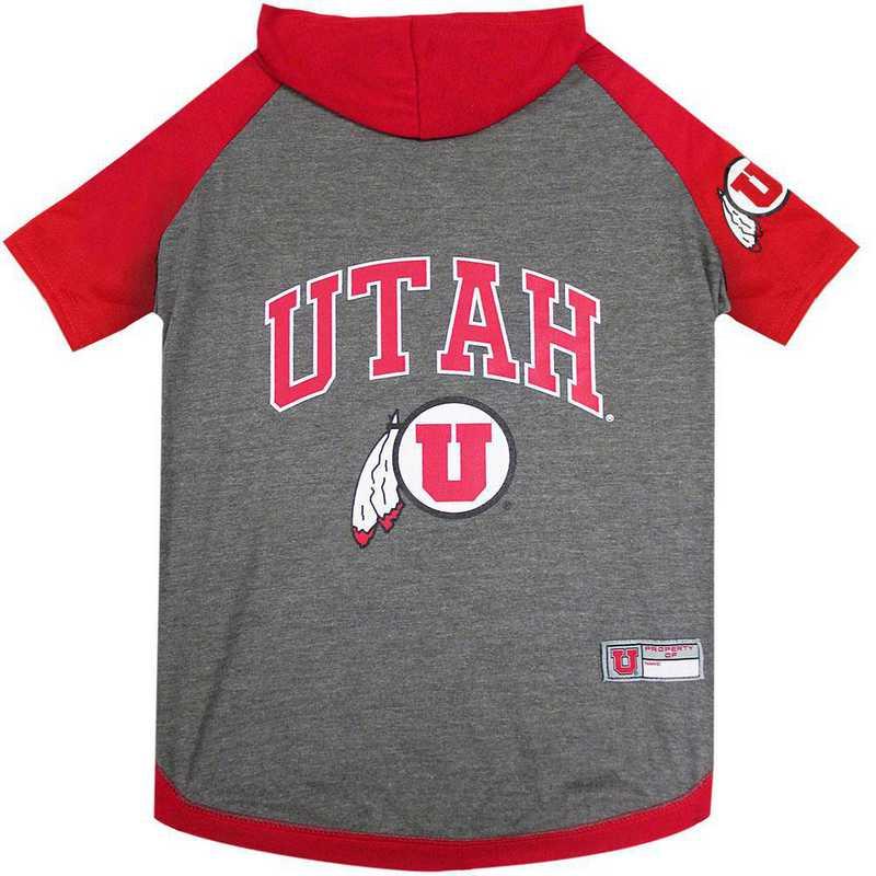 UTAH Pet Hoodie T-Shirt