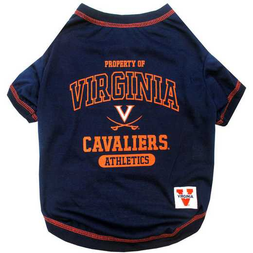 UVA-4014-XL: VIRGINIA TEE SHIRT