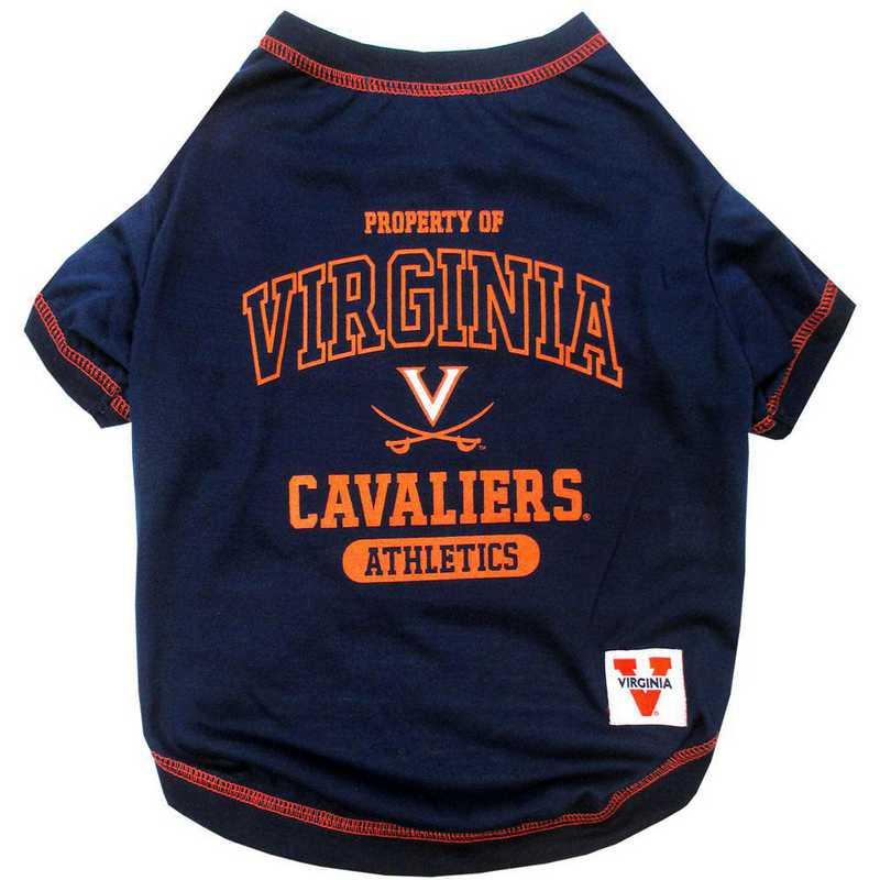UVA-4014-XL: VIRGINIA TEE SHIRT