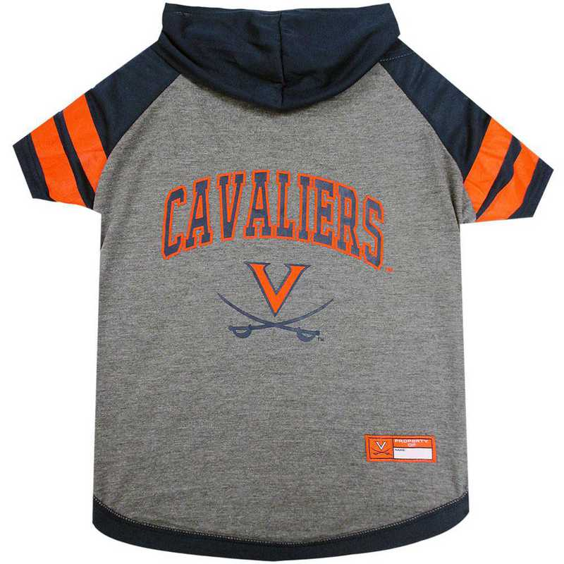 VIRGINIA Pet Hoodie T-Shirt