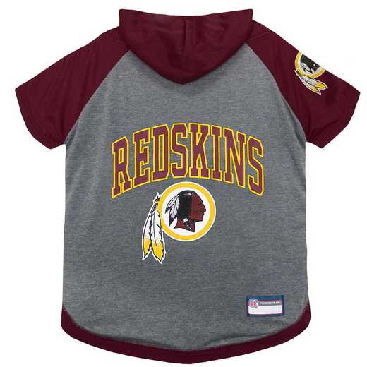 WASHINGTON REDSKINS Pet Hoodie T-Shirt