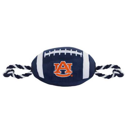 AU-3121: AUBURN NYLON FOOTBALL