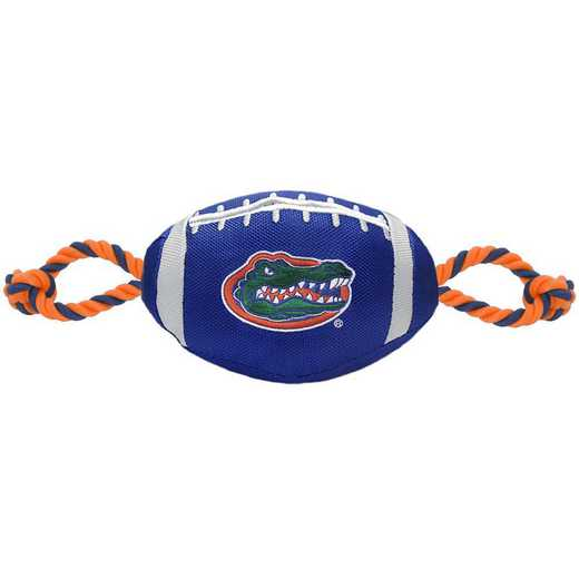 FL-3121: FLORIDA GATORS NYLON FOOTBALL
