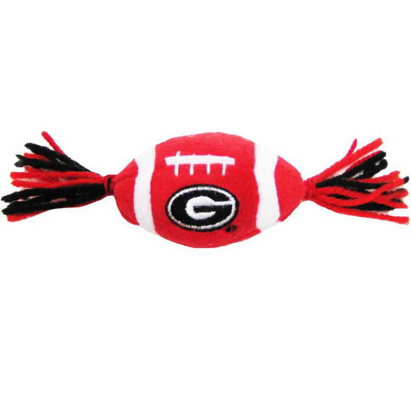 GA-5011: GEORGIA CATNIP TOY