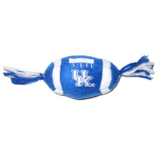 KY-5011: KENTUCKY CATNIP TOY