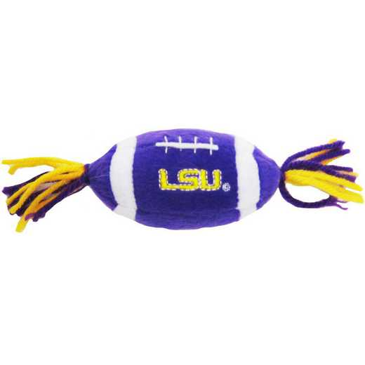 LSU-5011: LSU CATNIP TOY