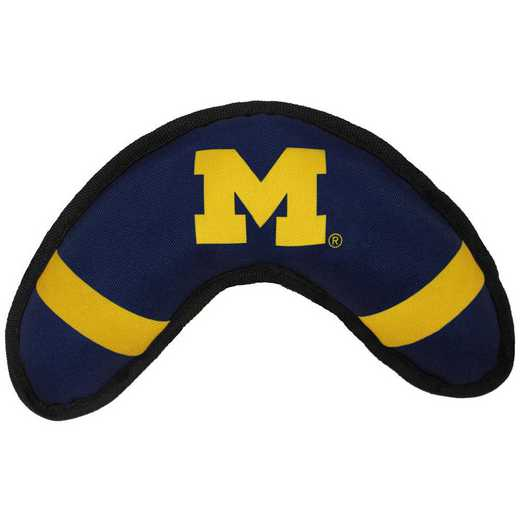MI-3246: MICHIGAN BOOMERANG TOY