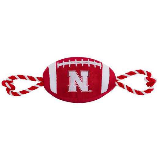 NE-3121: NEBRASKA NYLON FOOTBALL