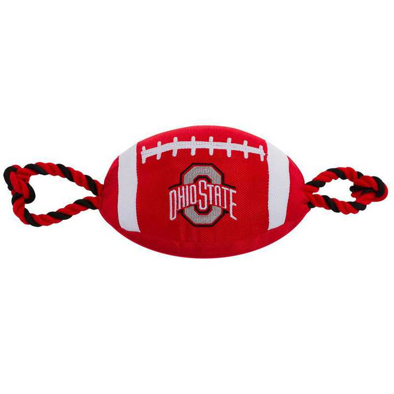 OH-3121: OHIO STATE NYLON FOOTBALL