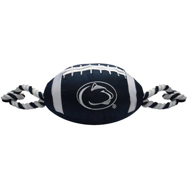 PA-3121: PENN STATE NYLON FOOTBALL