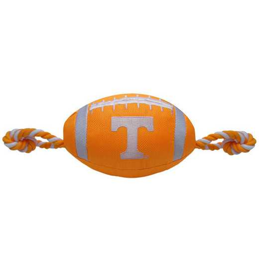 TN-3121: TENNESEE NYLON FOOTBALL