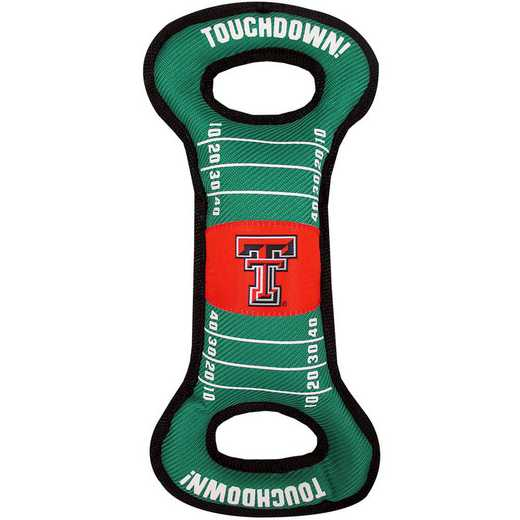 TT-3030: TEXAS TECH FIELD TOY