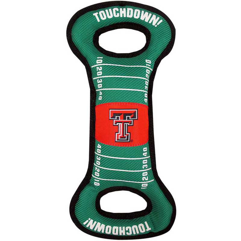 TT-3030: TEXAS TECH FIELD TOY