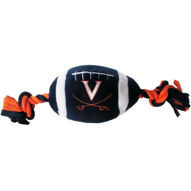 UVA-3033: VIRGINIA FOOTBALL