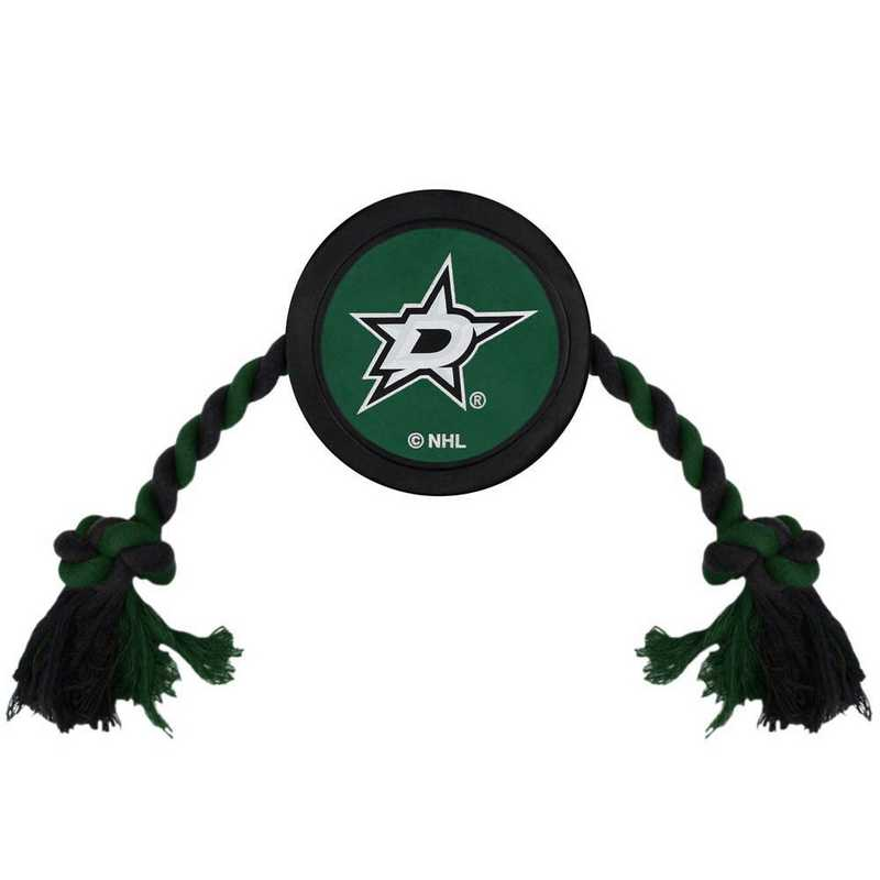 STR-3233: DALLAS STARS HOCKEY PUCK TOY