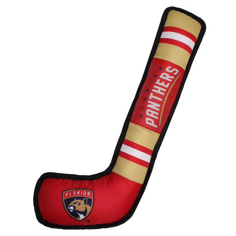PAN-3232: FLORIDA PANTHERS HOCKEY STICK TOY