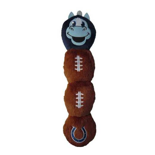 INC-3226: INDIANAPOLIS COLTS MASCOT TOY