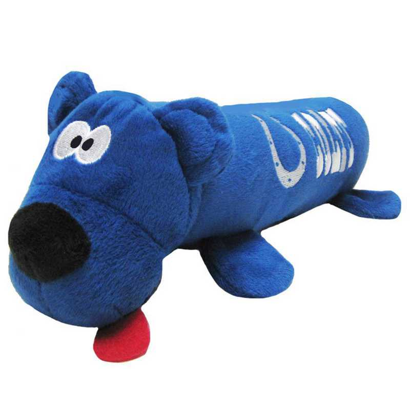 INC-3073: INDIANAPOLIS COLTS TUBE TOY