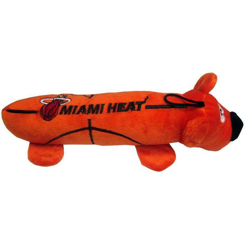 HEA-3073: MIAMI HEAT TUBE TOY