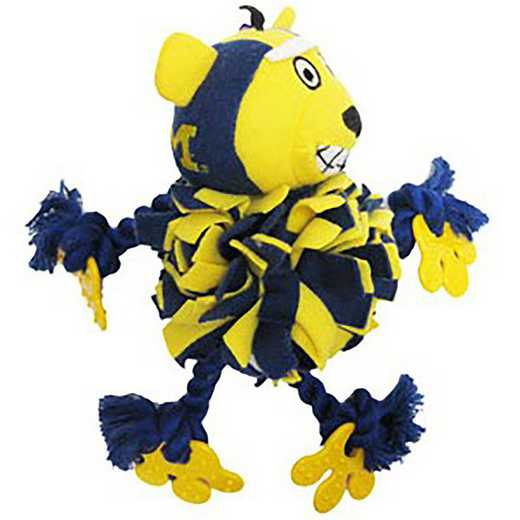 MI-3027: MICHIGAN POM TOY