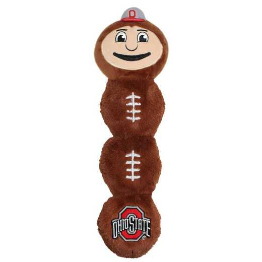 OH-3226: OHIO STATE MASCOT TOY
