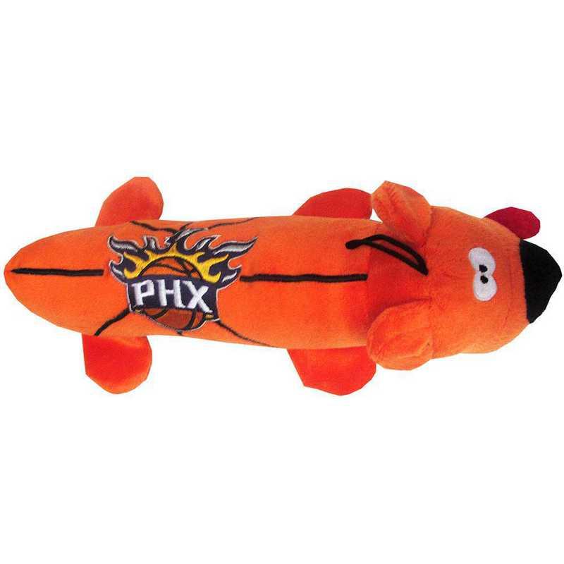 PHX-3073: PHOENIX SUNS TUBE TOY