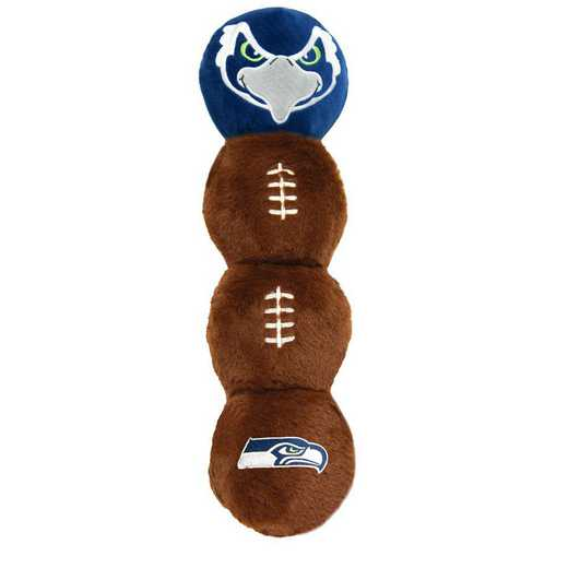 SEA-3226: SEATTLE SEAHAWKS MASCOT TOY
