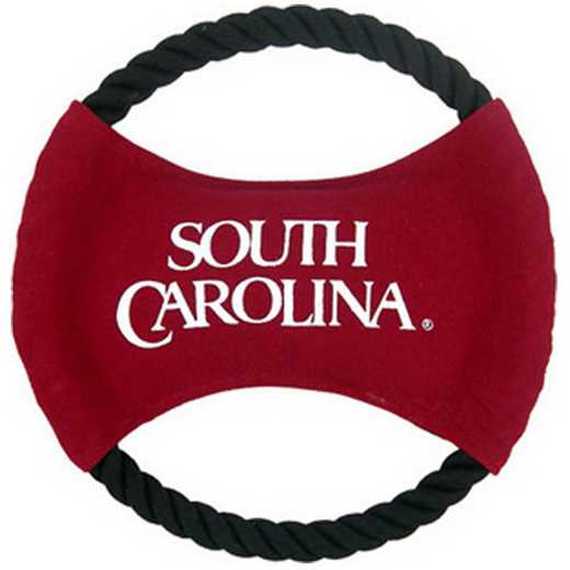 SC-3032: SOUTH CAROLINA ROPE TOY