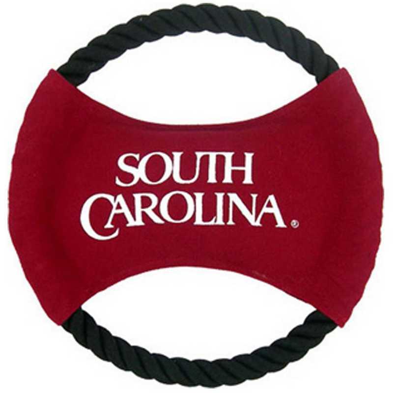 SC-3032: SOUTH CAROLINA ROPE TOY