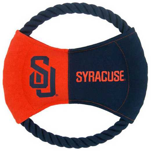 SYR-3032: SYRACUSE ROPE TOY