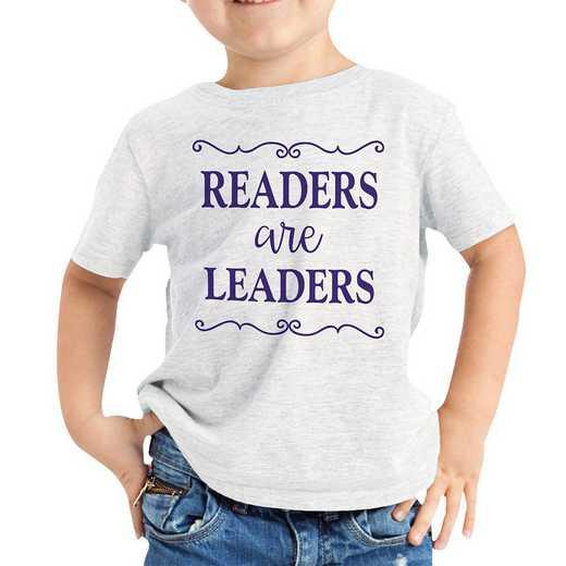 White Readers T-Shirt