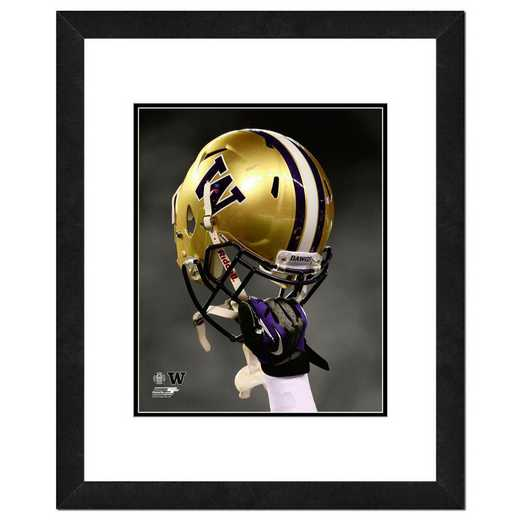 AARM170-FH20x24: PF University of Washington Huskies Helmet Spotlight- 22x26