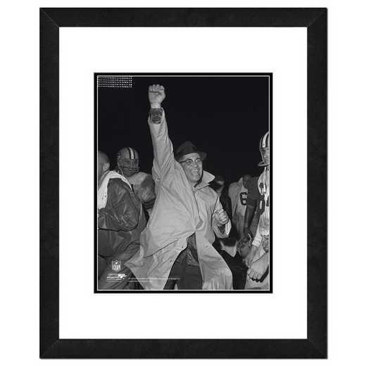 AAMN210-FH16x20: PF Vince Lombardi Photography, 18x22